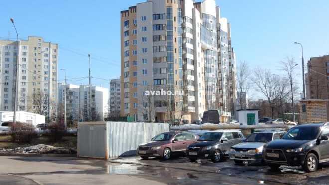 ЖК Зеленоград к. 108